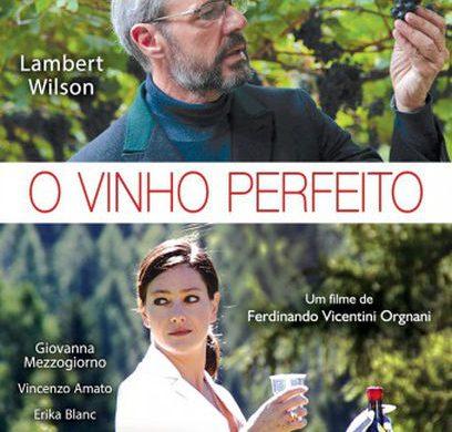 O Vinho Perfeito-cartaz divulgação