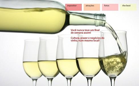 Cultura, Lazer e negócios no Wine Weekend