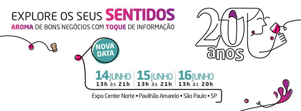 Logo ExpoVinis Brasil 2016