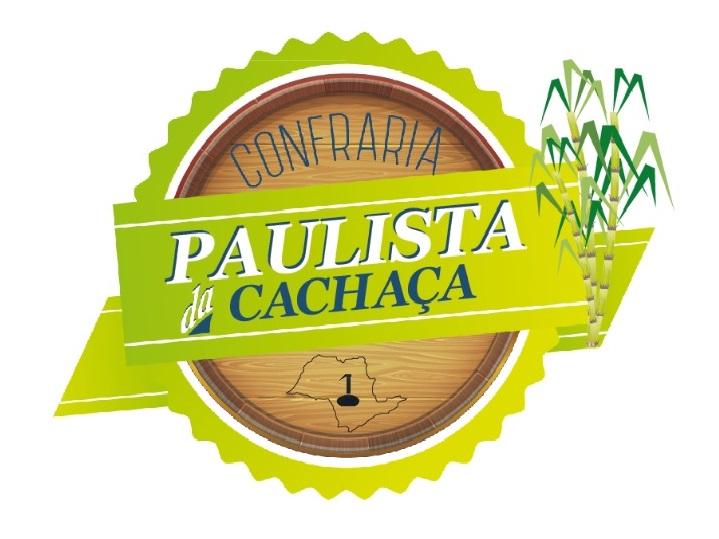 Logo da Confraria Paulista da Cachaça
