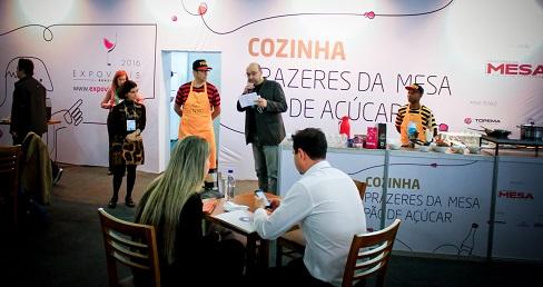 Ricardo Castilho na arena Prazeres da Mesa-Pão de Açúcar-crédito Studio F www.studiofimagem.com.br