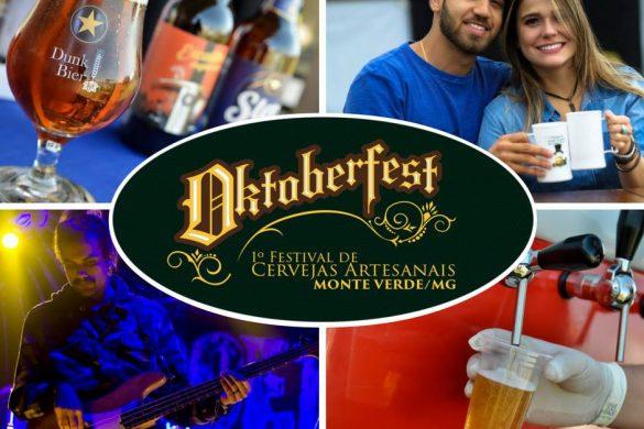 1º Festival de Cervejas Artesanais de Monte Verde
