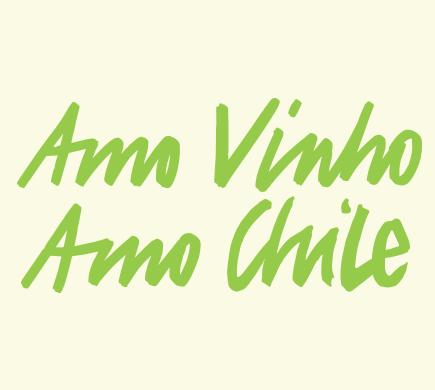Amo Vinho-Amo Chile