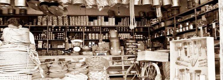Armazém antigo-foto do site Amazém da Cachaça
