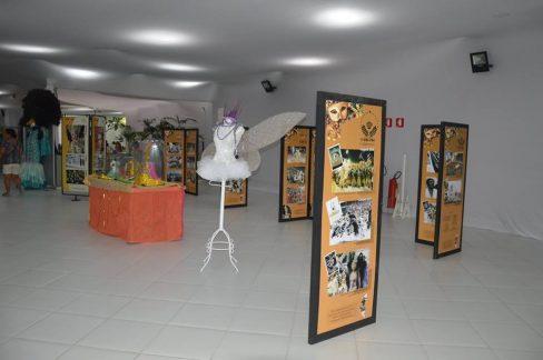 InformaSamba de Carnaval