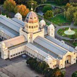 Royal Exhibition Building-divulgação
