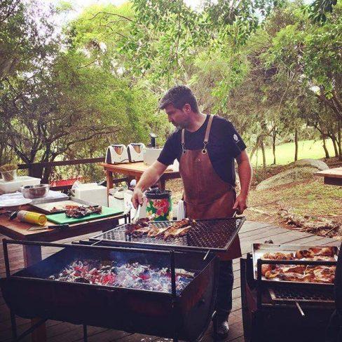 Evento Gastronômade Brasil 2017-divulgação