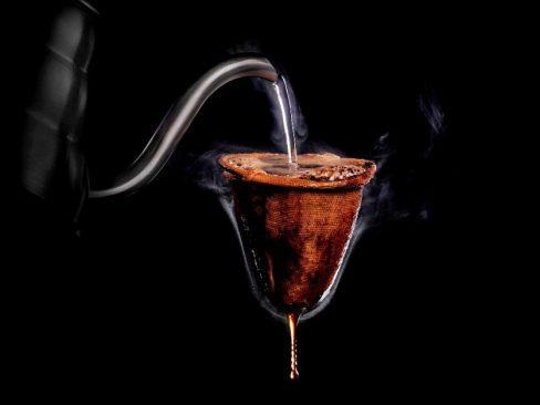Foto de Sergio Coimbra para Orfeu Cafés Especiais