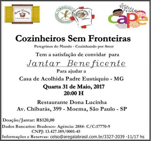 Jantar CSF- 31-05-17
