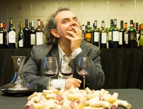 Luis Gutiérrez-divulgação