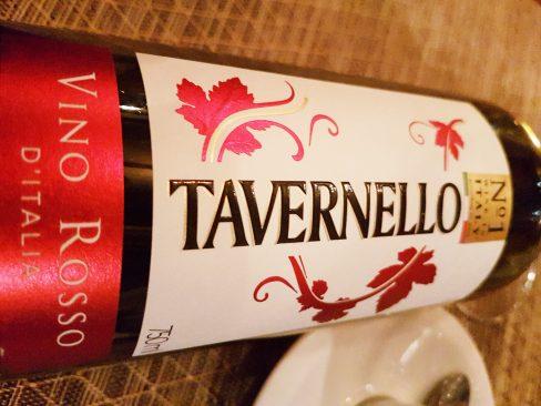 Tavernello Rosso