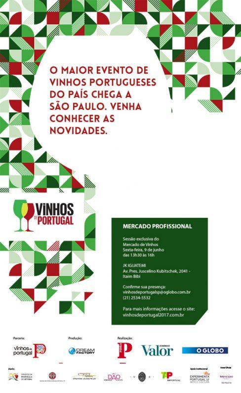 Vinhos de Portugal 2017-DIVULGAÇÃO