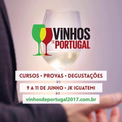 Vinhos de Portugal 2017