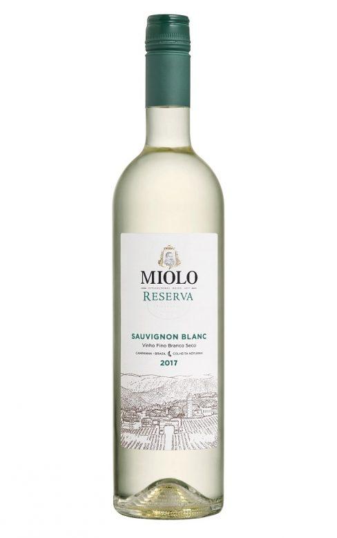 Miolo Reserva S. Blanc 2017