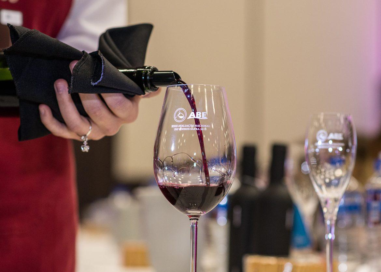 Avaliação Nacional de Vinhos-foto Jeferson Soldi