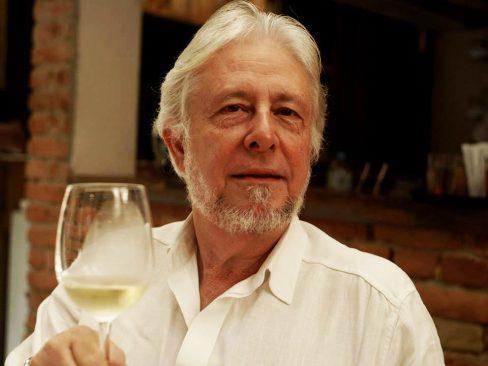 Eu em Salmão do Chile 2014 com Chardonnay-Foto Francisco Pinto-2