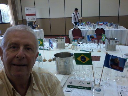 15º Concurso Mundial de Bruxelas-Edição Brasil
