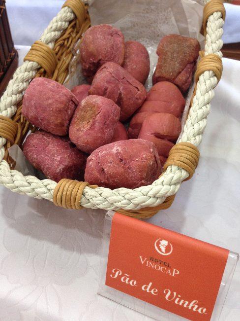 Pão de vinho-Lucinara Masiero