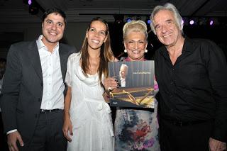 Hebe Camargo e João Carlos Martins-divulgação