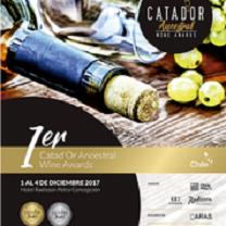 Catad'Or Ancestral Wine Awards-Logo